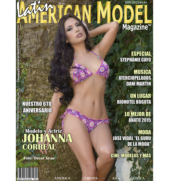 Johanna Correal