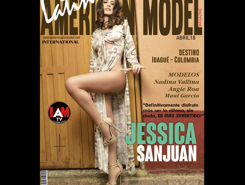 Jessica Sanjuan