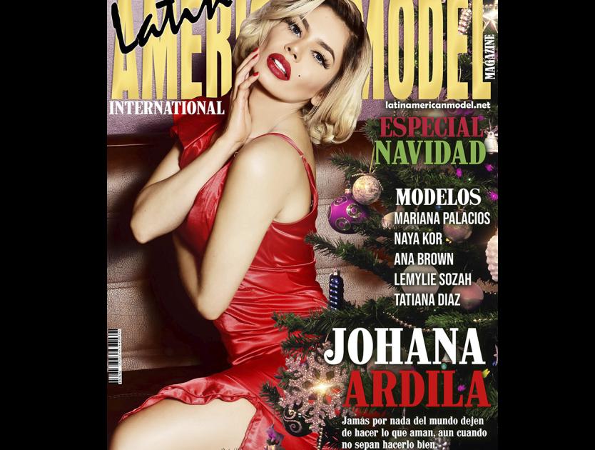 JOHANA ARDILA
